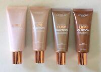 Loreal True Match Lumi Glotion Natural Glow Enhancer Choose Shade