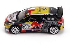 Voitures de rallye miniatures pour Citroën
