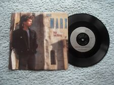 "RICHARD MARX RIGHT HERE WAITING EMI USA RECORDS UK 7"" VINYL SINGLE in PIC/SLEEVE"
