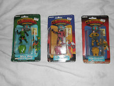 1986 Arco 3 Diff CENTURIONS Dr. Terror Jake Rockwell Max Ray