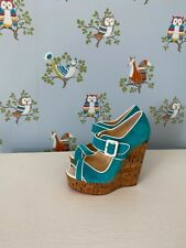 Christian Louboutin New Authentic Melides 140 Wedges
