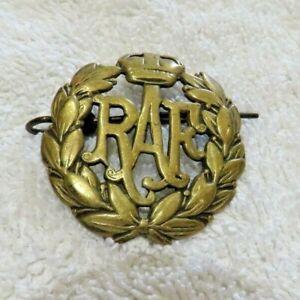 RAF Military Cap Badge