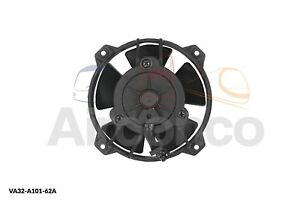 """Spal Axial Fan, VA32-A101-62A, 12v (Pull) 4"""" (96mm) - Genuine Product"""