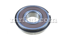 Fiat Dino 2000 Front Center Main Shaft Ball Bearing W/ Groove New