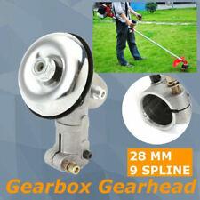 More details for 26mm 28mm 7 spline 9 spline gearbox gear head for trimmer brushcutter strimmer