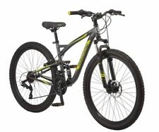 Mongoose Men's 27.5-in. Mountain Bike-Status 2.4 ** Same Day Shipping **