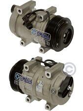 AC Compressor Fits: 2006 - 2009 Dodge Ram 3500 L6 5.9L / L6 6.7L Cummins Diesel
