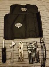 Harley Davidson 5 piece tool kit