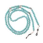 Eyeglasses Cord Holder Sunglass Neck Chain Glasses Strap String Rope Beaded