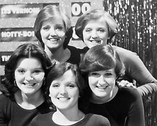 "The Nolans 10"" x 8"" Photograph no 13"