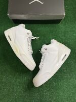 Nike Air Jordan 3 Retro 'Pure Money' Men's Size 11.5 *136064103*