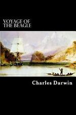 Voyage of the Beagle by Charles Darwin (2012, Paperback)