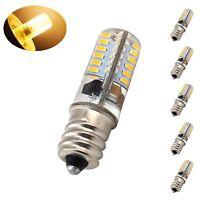 BA15d Omnidirectional 3.5W LED Light Bulb w// Translucent Cover 12V ETL 6-Pack