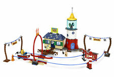 LEGO 4982 - SpongeBob Squarepants - Mrs. Puff's Boating School - NO BOX