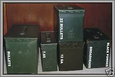 Survival Preppers Supply Bin Can Labels ~ 30 custom stickers / labels