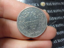 SUD AFRICA 1 SCELLINO 1896 ARGENTO SOUTH AFRICA SHILLING