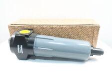Atlas Copco 8100 0242-16 2-1/2in Npt 232psi Pneumatic Filter