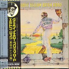 Goodbye Yellow Brick Road JPN Ltd JMLP SHM 4988005791863 CD