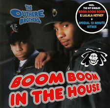 THE OUTHERE BROTHERS : BOOM BOOM IN THE HOUSE / CD - TOP-ZUSTAND