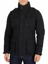 Big & Tall SCHOTT Hip Length Coats & Jackets for Men