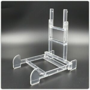 Transparent/black Display Stands Easel Photo Picture Accessories High quality