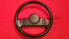 87-89 Ford Fox Body Mustang Steering Wheel Cruise Control 5.0L 93 OEM Factory