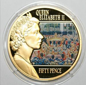 Guernsey Various Commemorative Crown Sized Coins. Your Choice of Date
