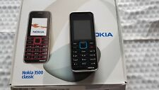 Nokia Classic 3500 - Pink (Unlocked) Mobile Phone