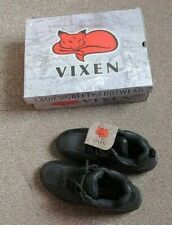 Ladies safety Footwear -Boots - Size 3. New/With tags(Boxed). Vixen