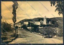 Terni Sangemini FG cartolina MQ1585