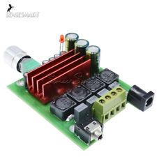 TPA3116D2 100W Digital Amplifier Board  Subwoofer NE5532 AMP 8-25V Audio Module