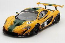 TSM Models 1:18 McLaren P1 GTR - Geneva Motor Show 2015