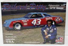 Salvinos JR Models Richard Petty Olds 442 #43 1979 Winner Kit Sealed New