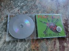 CD: perplexer-Acid Folk
