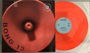 """Depeche Mode - Strangelove 12"""" coloured vinyl"""