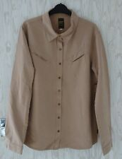 "Ladies ~ BILLABONG ~ Blouse/Top ~ XS 38"" ~ Smart/Casual ~ FAVOLOSA!!! ~ nuova con etichetta"