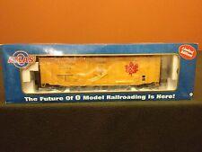"Atlas Master Rolling Stock ""O"" 50' PS-1 Plug Door Box Car Napierville Junction"