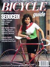 DeRosa Vintage 1984 Bicycle