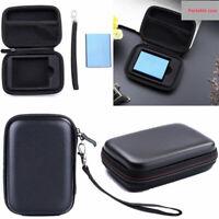 Tasche Schutz Hülle Case Cover für Samsung T5/T3/T1 250/500GB 1/2TB SSD Drives