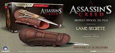 Assassin's Creed Movie Film Aguilar Lama Celata Hidden Blade Gauntlet Replica