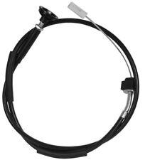 MK1/2 SCIROCCO Clutch cable Mk1 Golf/Caddy/Cabriolet  RHD 1.5/1.6 - 154721335