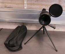 OPTUS Zoom 20-60x60 Spotting Scope with Tripod and Case