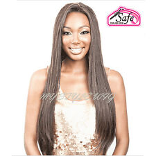 ISIS Red Carpet Lace Front Premium Synthetic Wig - RCP253 SUPER MIAMI GIRL