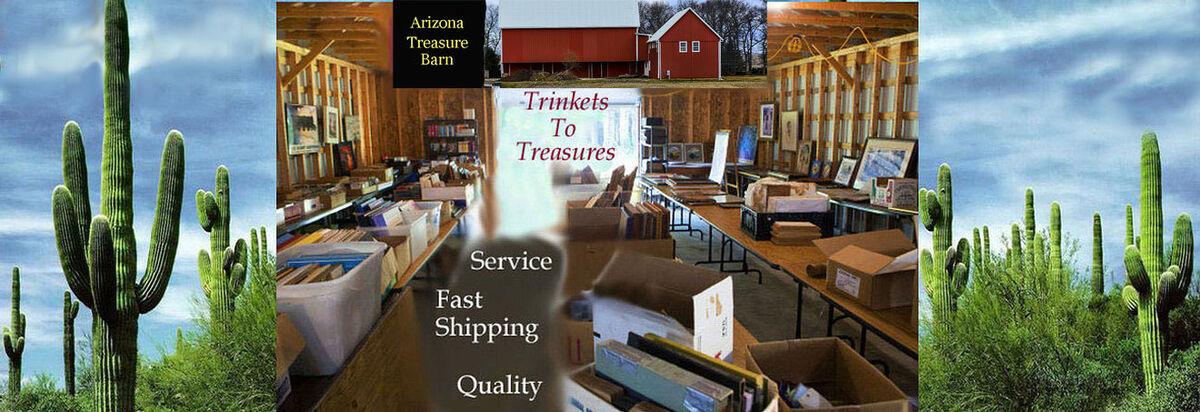Arizona Treasure Barn
