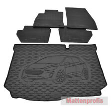 Tappetini per Ford Fiesta VII | eBay