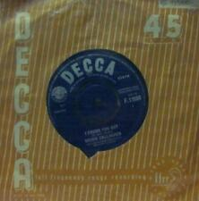 "Bridie Gallagher(7"" Vinyl)I Found You Out-Decca-F.11096-UK-1958-VG/VG"