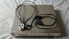 JVC HR-DVS1 S-VHS Mini-DV VCR VIDEOREGISTRATORE MACCHINA