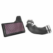 K&n 57-2590 - Performance Air Intake System for 2015 Ford Mustang GT