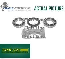 NEW FIRST LINE FRONT WHEEL BEARING KIT OE QUALITY REPLACEMENT - FBK448