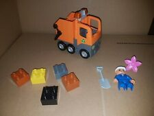 LEGO Duplo Garbage Truck Vehicle 5637